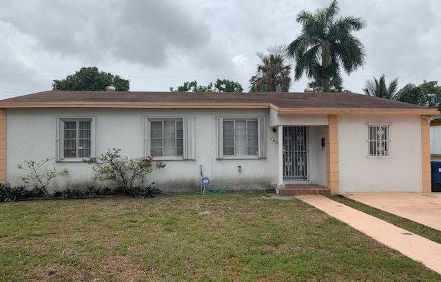 760 NW 85th St, Miami, FL 33150