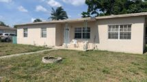 611 NW 34th Terrace, Fort Lauderdale, FL 33311