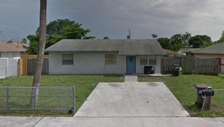 1020 W Lakewood Rd, West Palm Beach, FL 33405