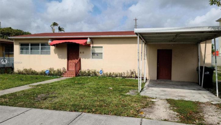 810 SW 71st Ave, Miami, FL 33144