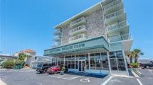 800 N Atlantic Ave, Daytona Beach, FL 32118