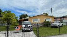 940 NW 105 St., Miami FL