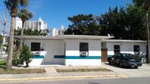 N Oleander Ave, Daytona Beach FL 32118