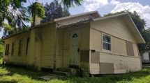 1208 Ormond Ave., Ft. Pierce FL 34950