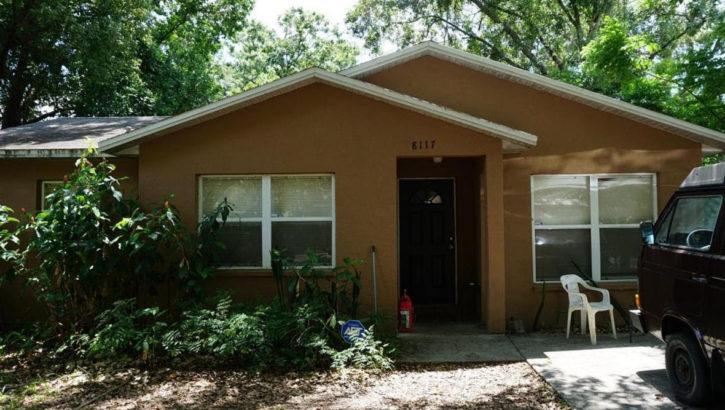 8117 N 14th Street, Tampa FL 33604